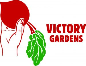 From the Archives: Victory Gardens