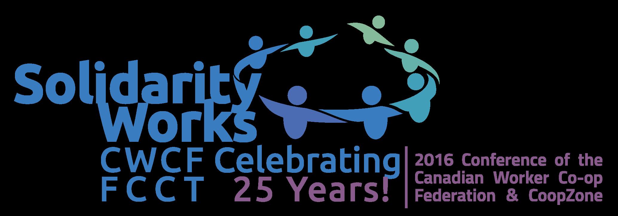 CWCF 25 years