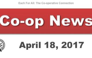 News for April 18, 2017
