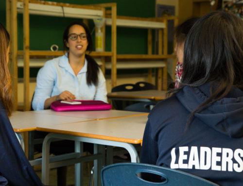 Co-ops in Schools