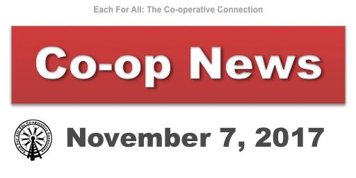 News for November 7, 2017