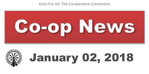 January 2, 2018 News