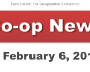 News for February 6, 2018