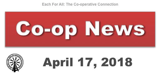 News for April 17, 2018