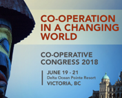 Co-operative Congress 2018