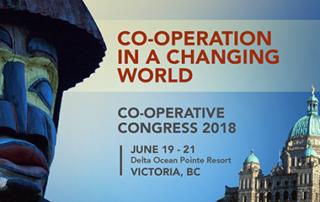 Co-operative Congress 2018