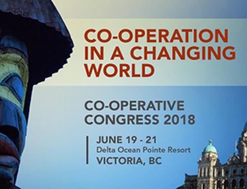 Co-operative Congress 2018 Preview