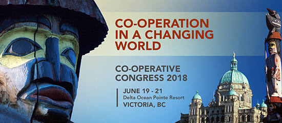 Co-operative Congress 2018 Preview