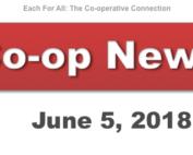 June 5, 2018 News