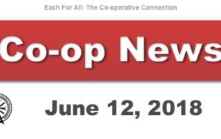 June 12, 2018 News