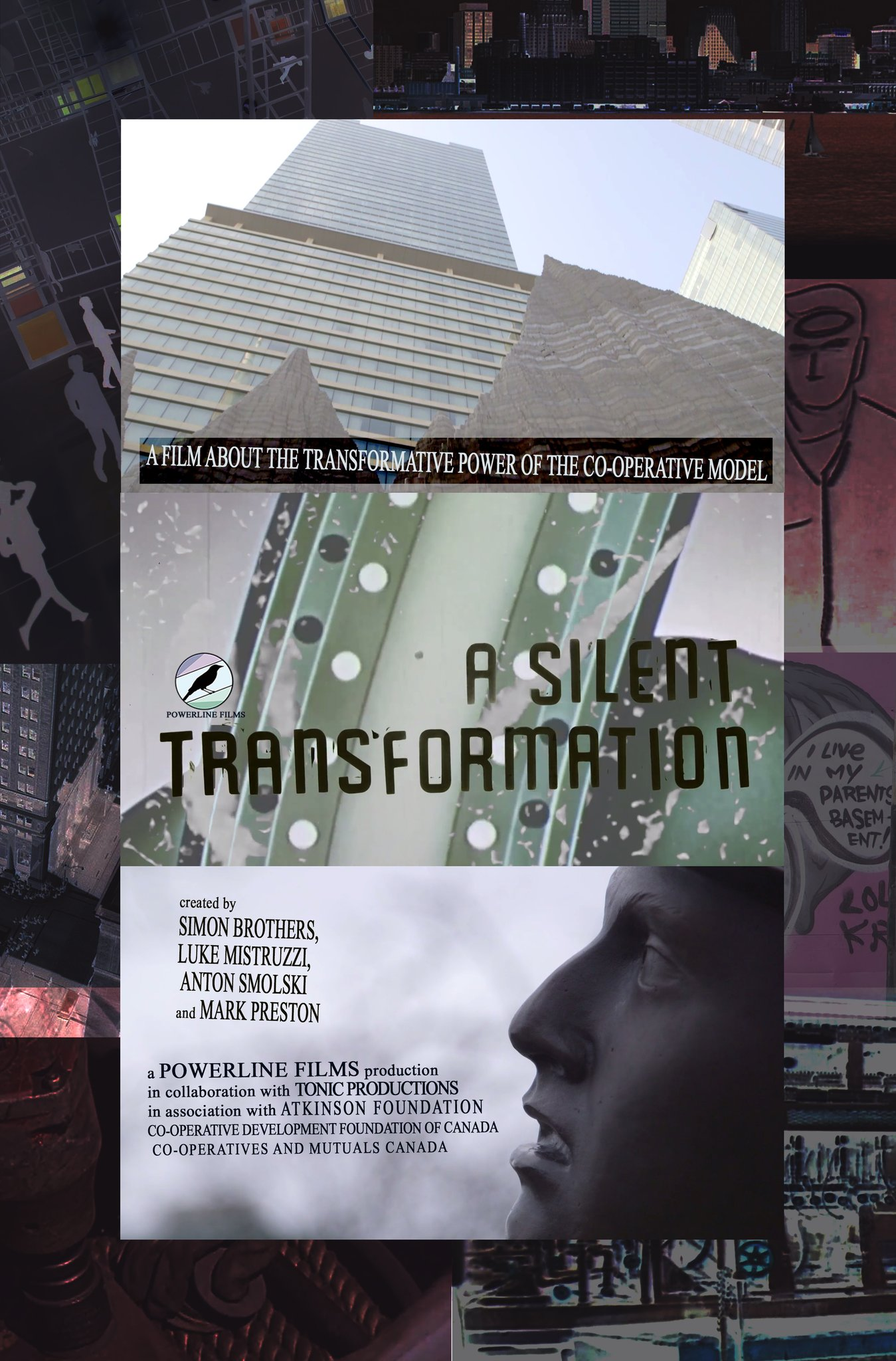A Silent Transformation: The Movie