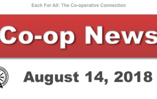 August 14, 2018 News
