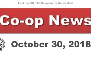 News for Oct 30, 2018