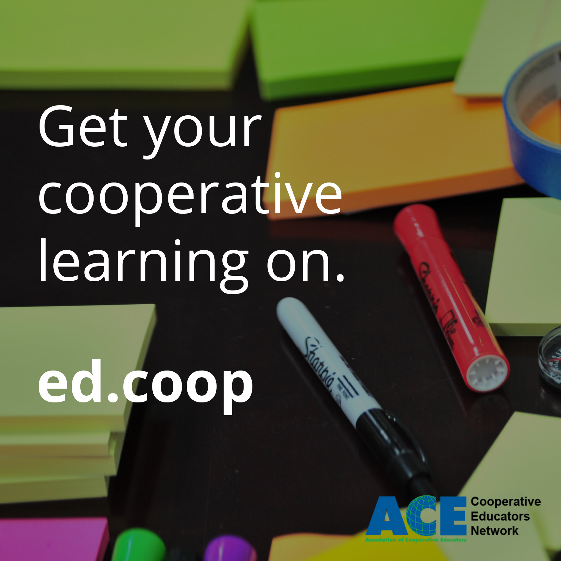 Curious about Co-ops? We're here to help