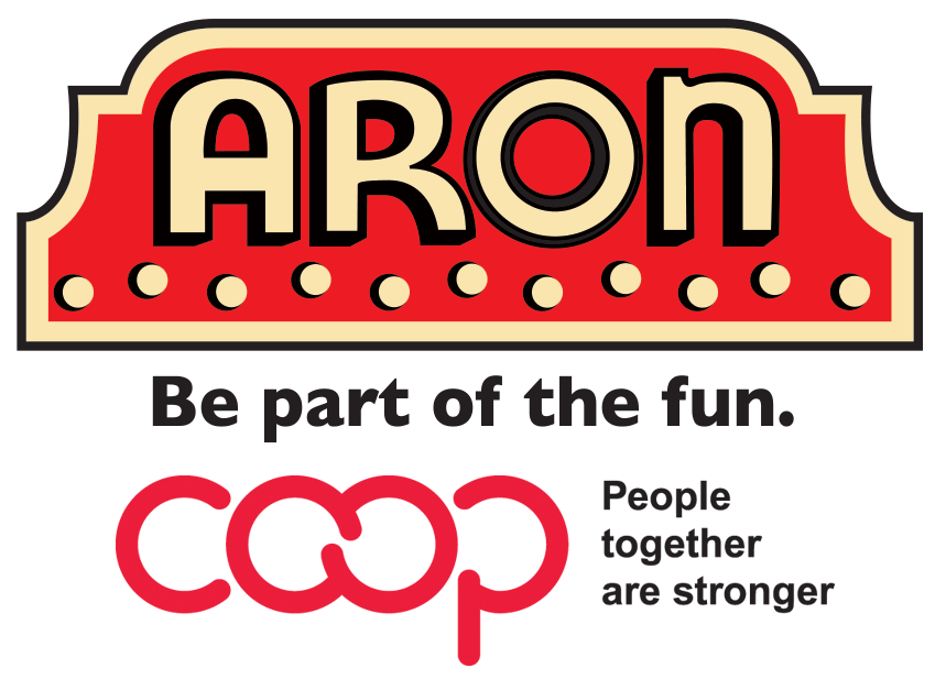 The Aron Theatre Co-operative