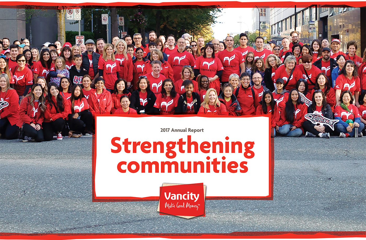 Vancity Leads on Diversity & Inclusion/Upper Columbia Co-op Council News