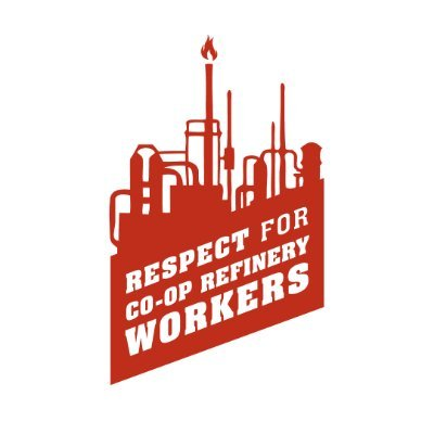 Unifor and Federated Co-ops Limited Locked in Labour Dispute at Regina Refinery