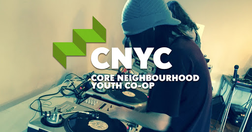 The Core Neighbourhood Youth Co-op