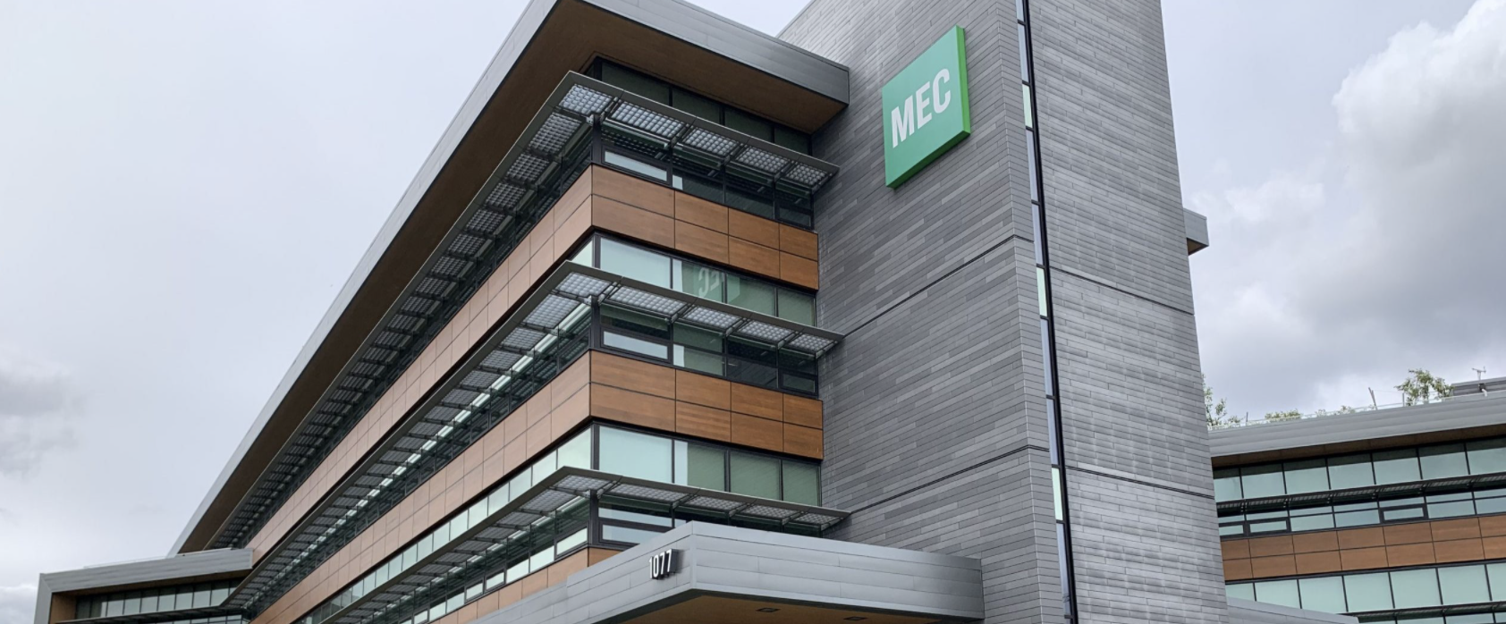 MEC Headquarters