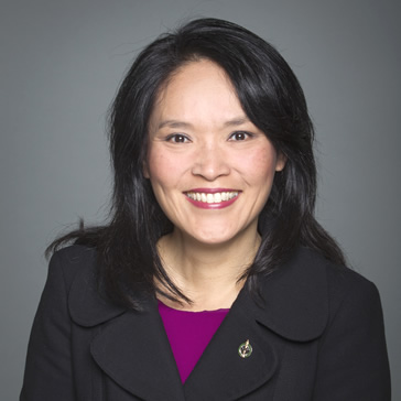 Jenny Kwan