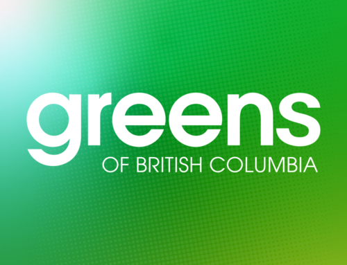 Doing Politics Differently – BC Green Party Leader Sonia Furstenau