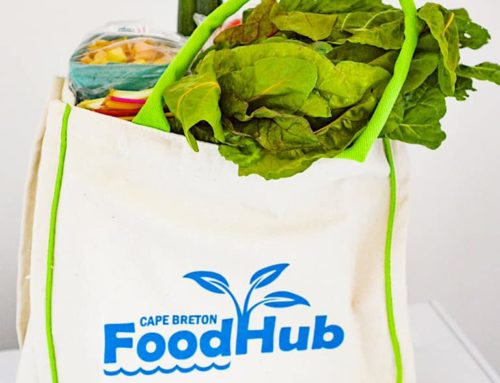 Cape Breton Food Hub Co-operative & Food First Newfoundland