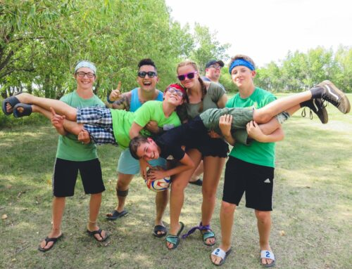Saskatchewan Co-op Camp Road Trip Extravaganza!