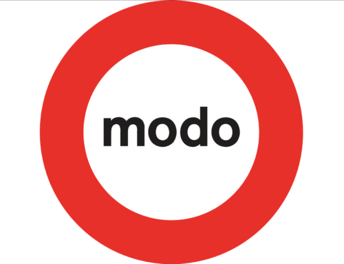 Modo and Worker Co-ops: Co-ops leading social change, again!