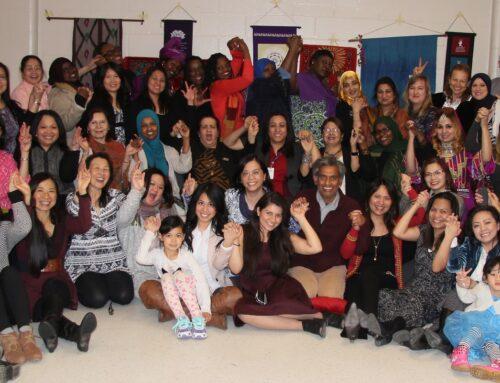 Multicultural Health Brokers Co-op Edmonton